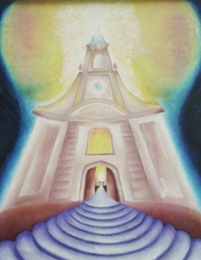 Nezabudni že si chrám