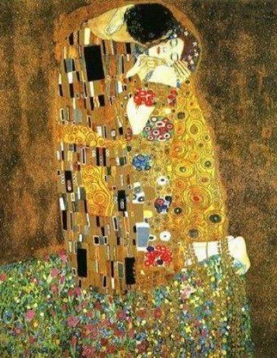 Gustv Klimt - Bosk